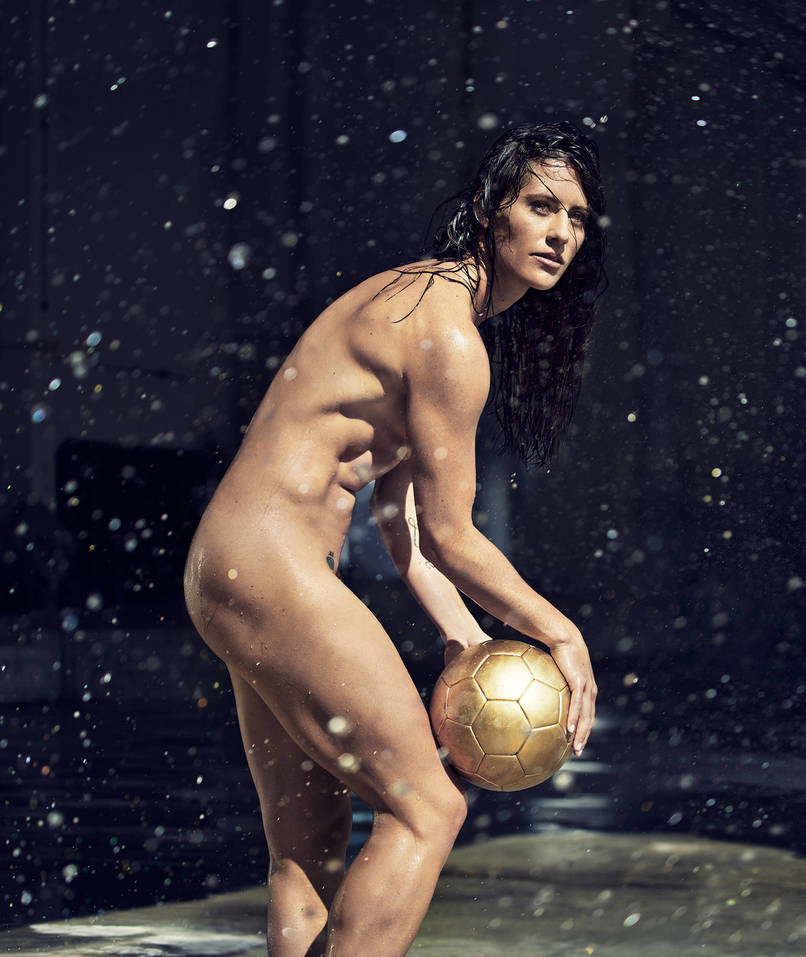 These Inspiring Pictures Show What The Top Athletes Look Like Without Clothes ww6