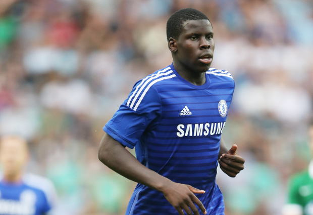 Five Of The Best Young Defenders In Europe zouma