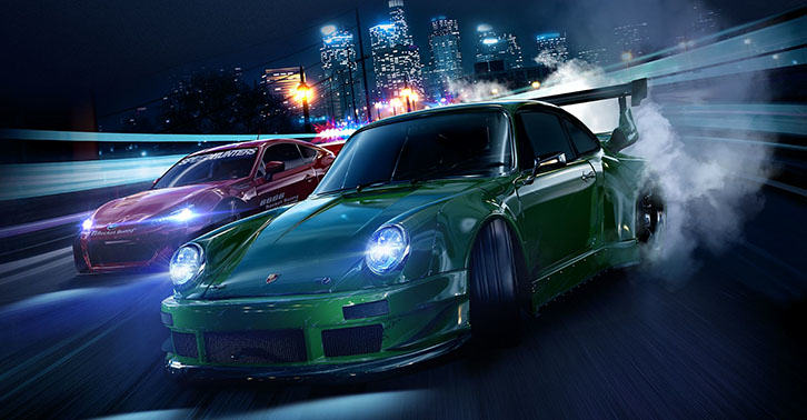 New Need For Speed Trailer Shows Game Will Mix Live Action And Gameplay A9R18MuBg