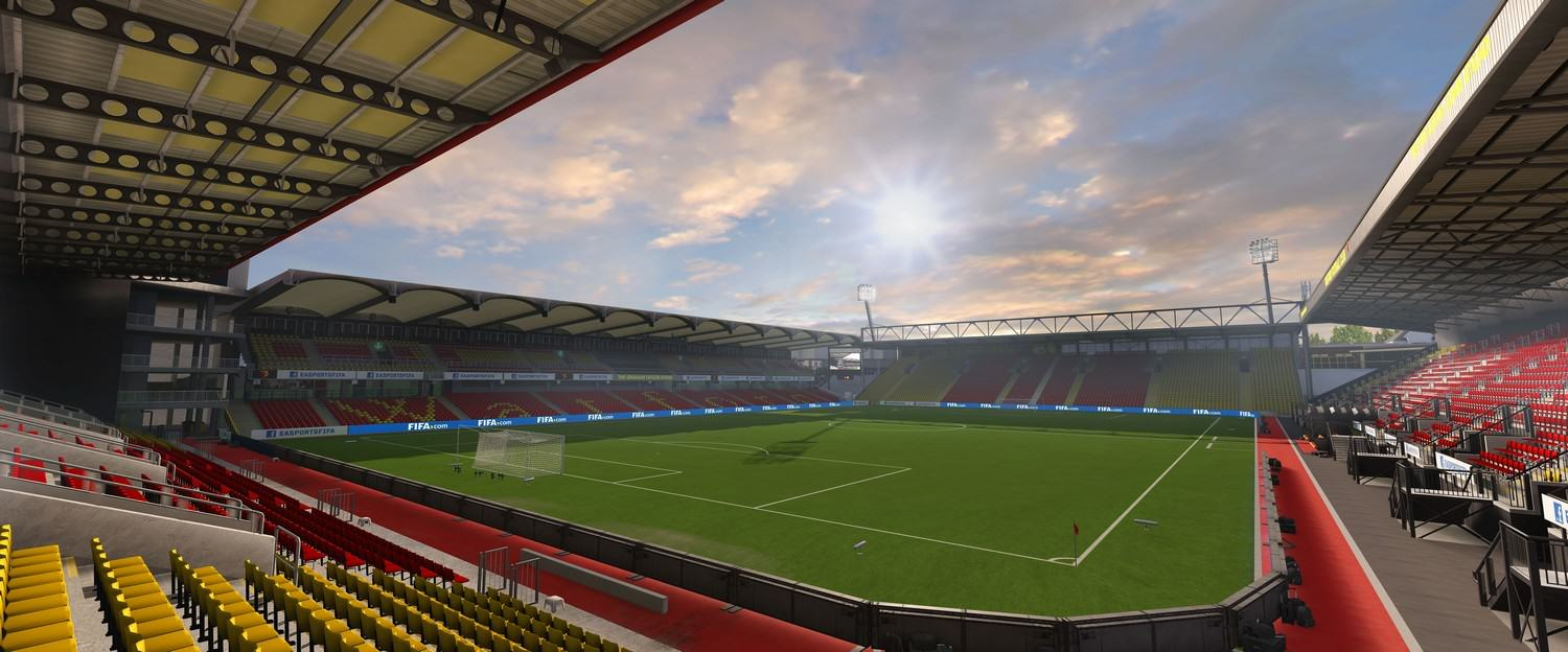 FIFA 16 Will Include These Brand New Stadiums On Launch DXoblr4Gd