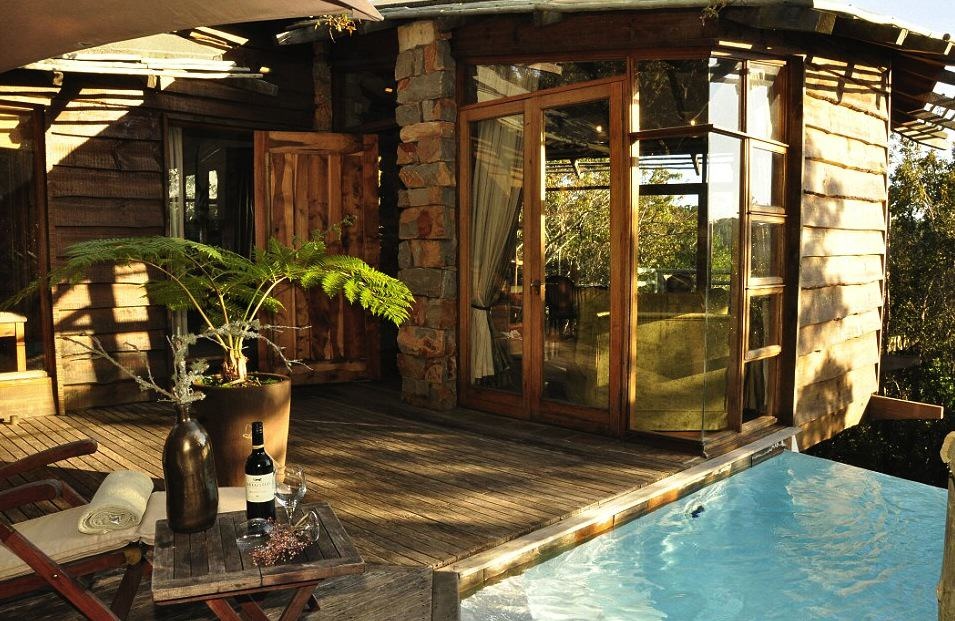 This Treetop Lodge In South Africa Is The Only Place I Want To Be, Ever EH40IgX3h