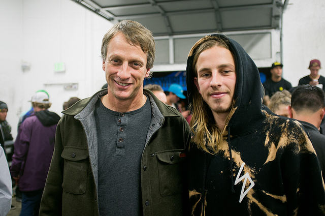 Tony Hawks Son Riley Can Shred Like His Father EzHw7TvSZrileyhawk.jpg
