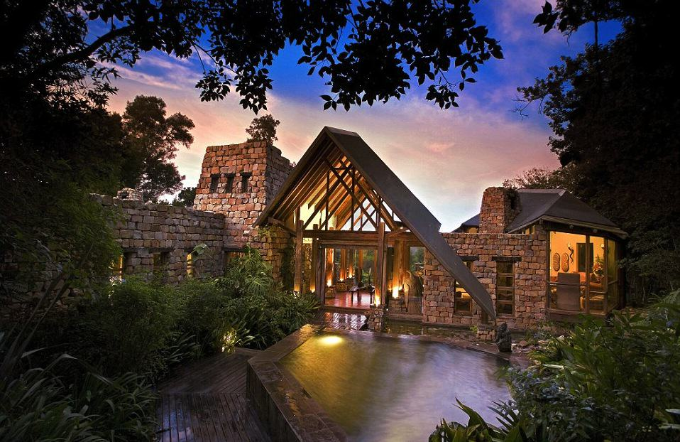 This Treetop Lodge In South Africa Is The Only Place I Want To Be, Ever FwCuzfHDj