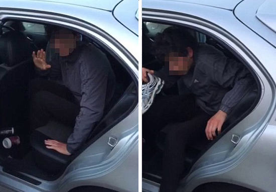 Man Finds Suspected Illegal Immigrant Having A Nap In His Car HeQU9IOjxWEBTHUMBImmigrant.jpg