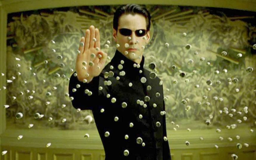 Universe Could Be Fake And Were All In The Matrix, Say Scientists J6Gzst1fU