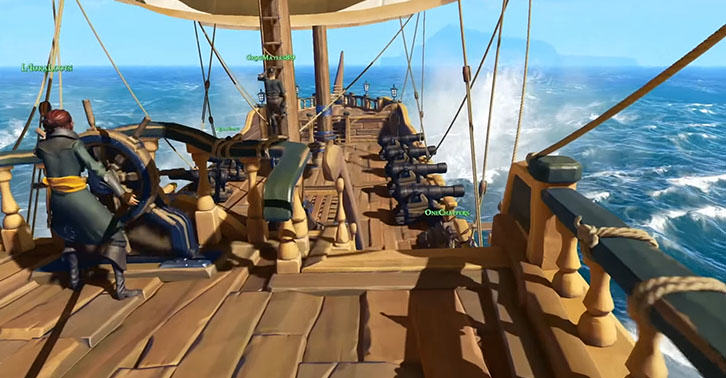 Microsoft Think Upcoming Sea Of Thieves Will Be Rares Best Game Ever JwXyVsvoHseafacebook.jpg