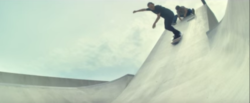 Lexus Reveal Footage Of Their Hoverboard In Action KedimcRn3