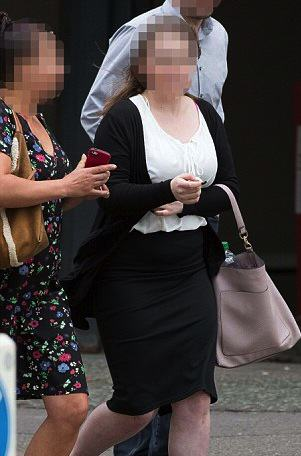 Bully Who Humiliated Two 14 Year Old Girls Walks Free From Court QmFxbjgVM