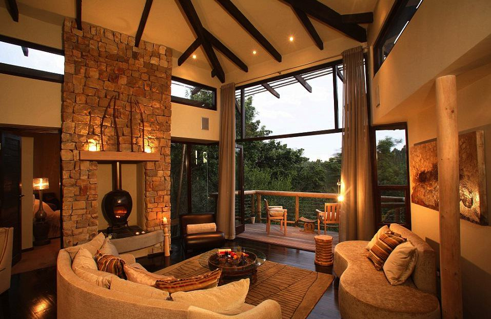 This Treetop Lodge In South Africa Is The Only Place I Want To Be, Ever QqFktBaI3