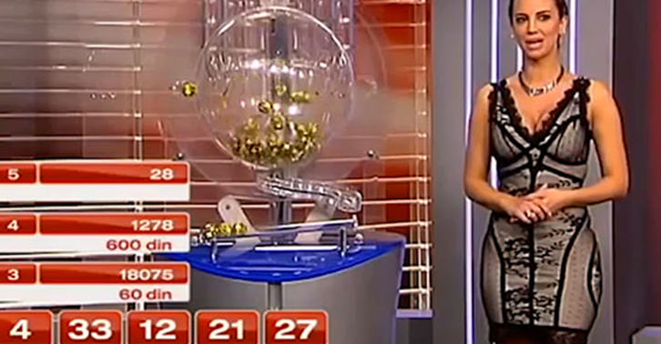 Serbian Lottery Accused Of Being Rigged After Winning Number Is Shown BEFORE The Draw SqKWSGCz7serbian fb.jpg