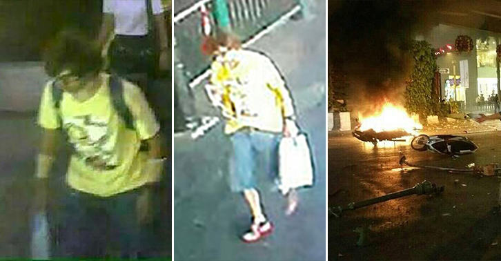 CCTV Suggests That This Could Be The Bangkok Bomber UNILAD 129