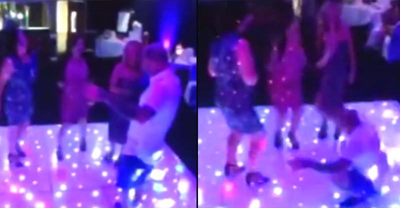 Man Poos Himself On Dancefloor While Trying To Impress Girls UNILAD 133