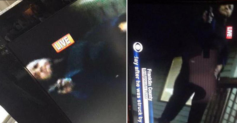 Footage From Live US TV Shooting Appears To Show Killer UNILAD 148