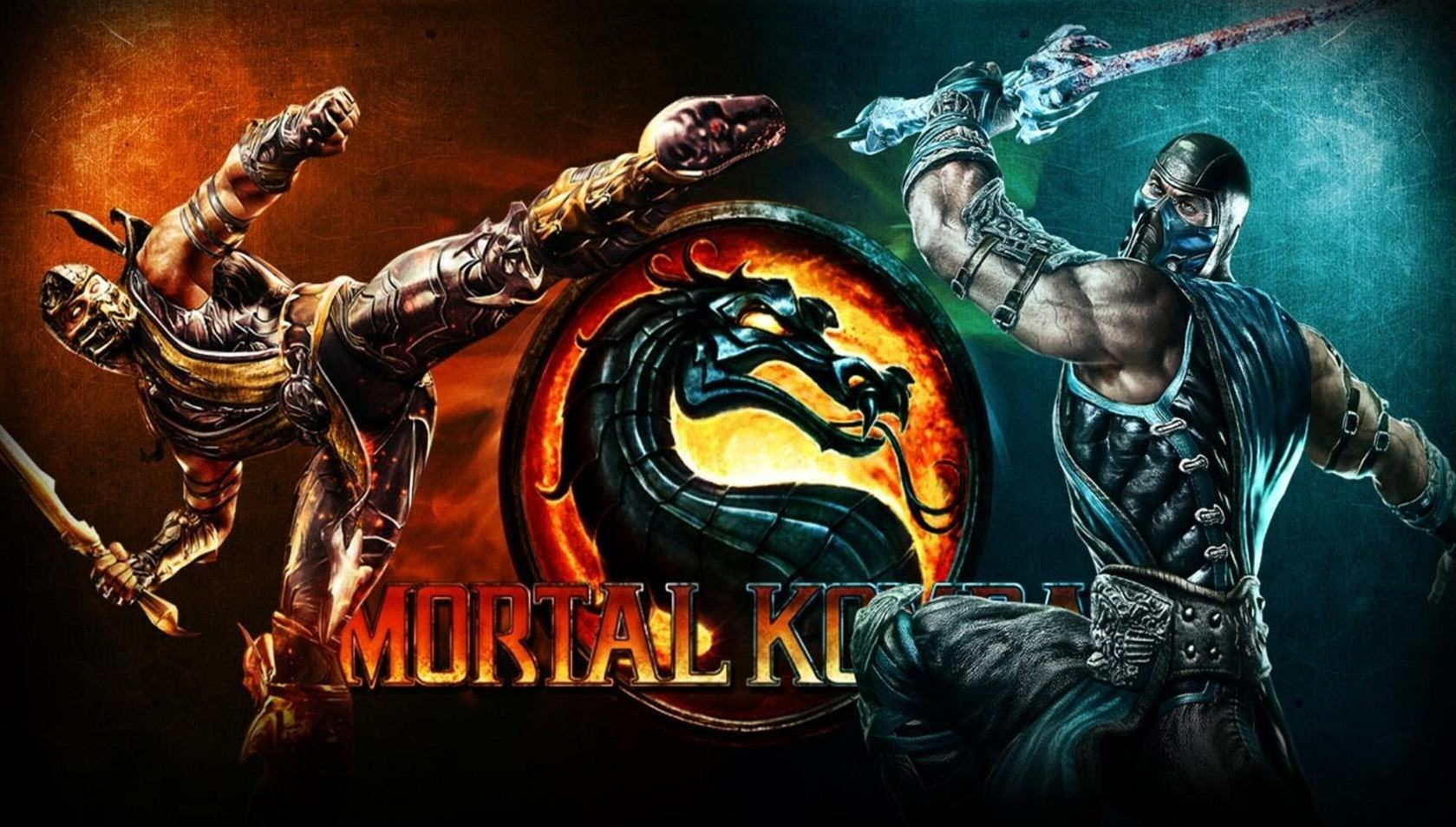 Mortal Kombat Is Returning To The Big Screen   Directed By Furious 7s James Wan UNILAD 15