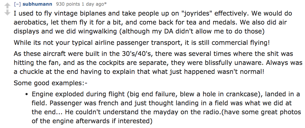 Pilots Reveal Terrifying Truth About How Often Flights Come Close To Disaster UNILAD 15