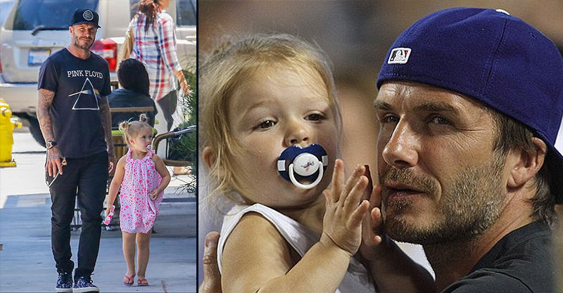 David Beckham Hits Out At Daily Mail Over Parenting Criticism UNILAD 152