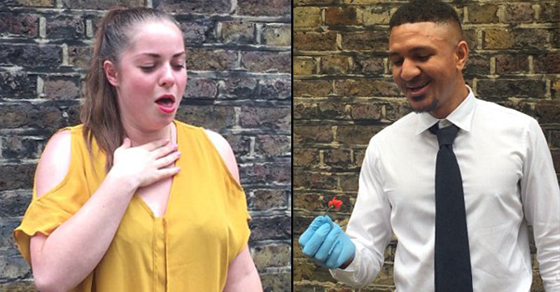Two Nutcases Take On The UKs Hottest Chilli Challenge UNILAD 18