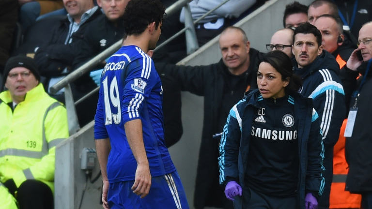 Jose Mourinho Is Not A Sexist And Eva Carneiro Is Far From Blameless UNILAD 195