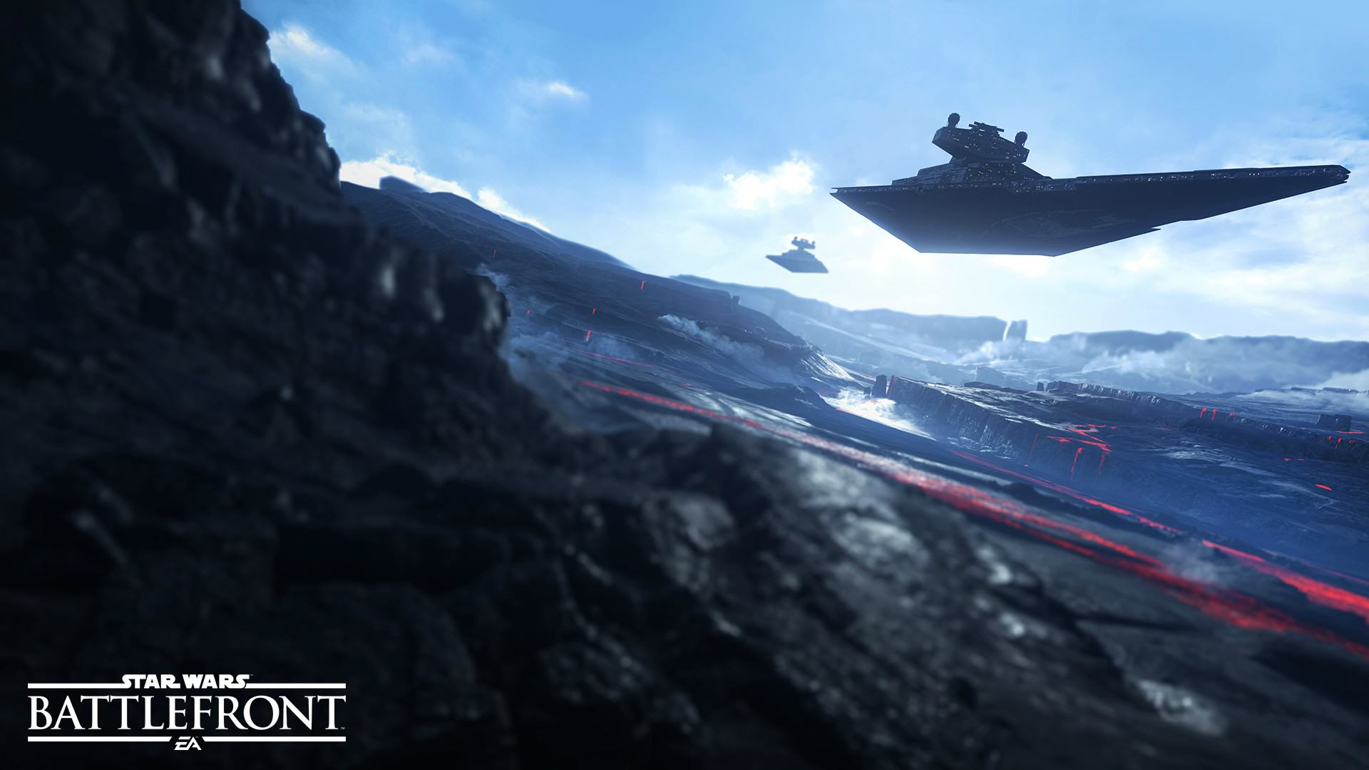 Star Wars: Battlefront Looks Stunning In These Desktop Backgrounds And Images UNILAD 262yb7Z Imgur 14