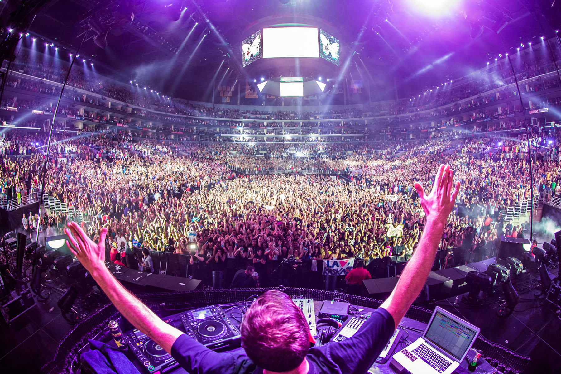These Are The Worlds Ten Richest DJs UNILAD 281