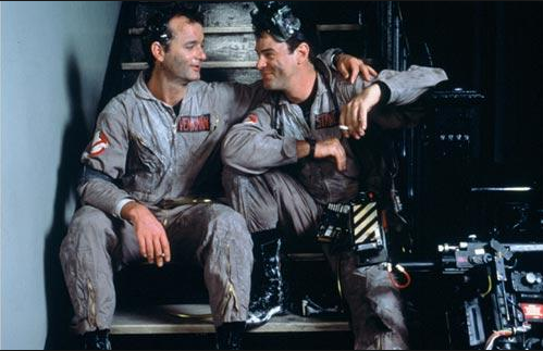 Bill Murray Reveals He IS In The New Ghostbusters Movie UNILAD 35