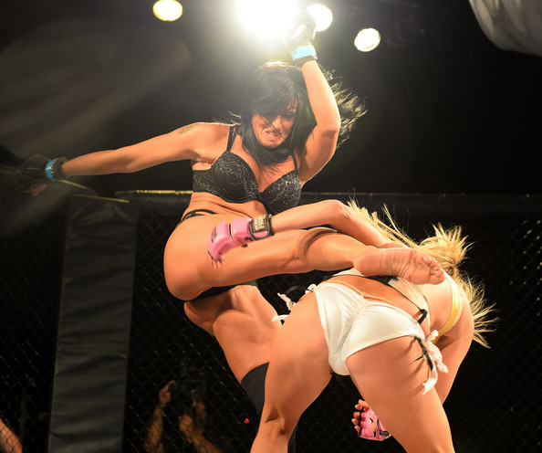 The Lingerie Fighting Championships Is Real And Exists UNILAD 371