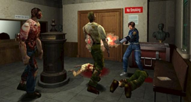 Fan Made Resident Evil 2: Reborn Has Been Shut Down By Capcom %name