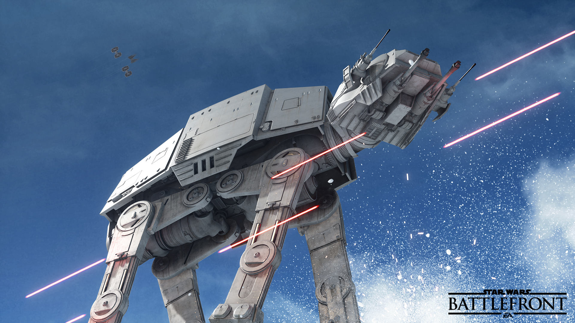 Star Wars: Battlefront Looks Stunning In These Desktop Backgrounds And Images UNILAD 46UJMX0 Imgur2