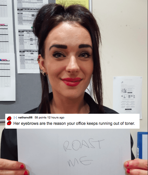 More People Get Brutally Roasted On Reddit As RoastMe Goes Viral UNILAD 55d7b8c2e97d46