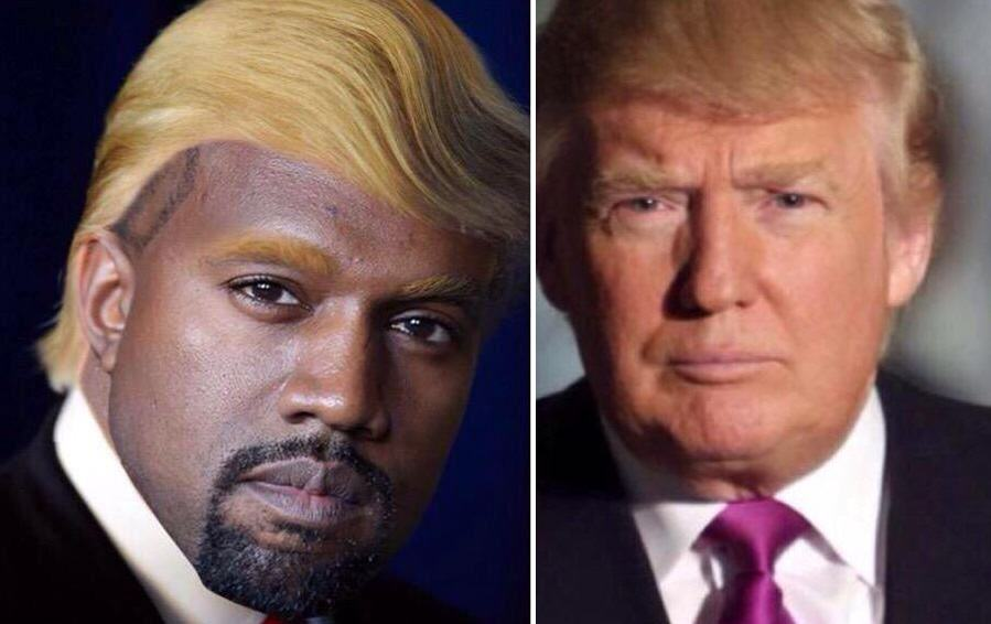 Internet Reacts To Kanye West Declaring Hes Running For President UNILAD 55e4620054d423