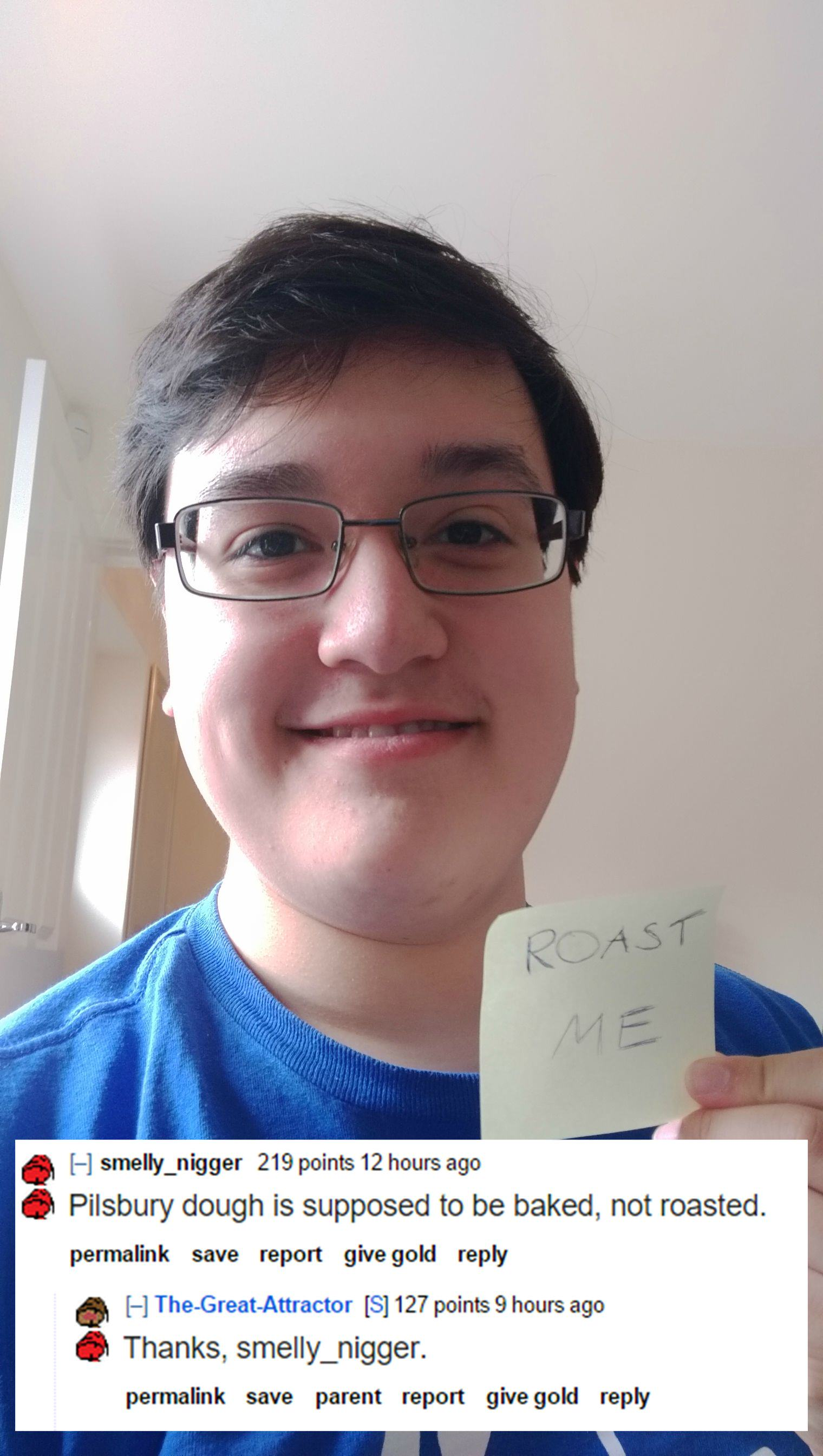 People Are Asking Reddit To Roast Them And It Is Painfully Brutal UNILAD 5h3PX2o3
