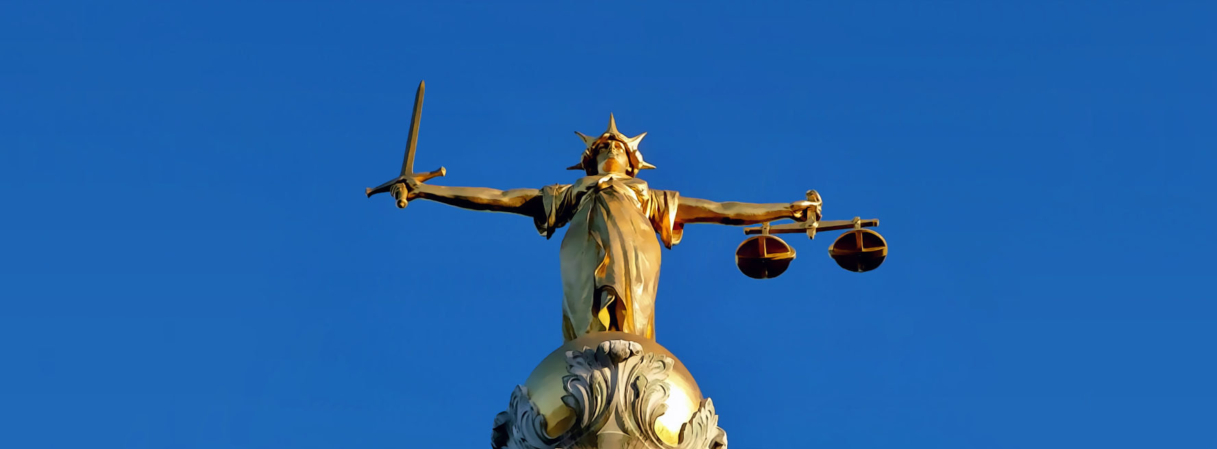 School Officials Use Girl As Bait In Rape Sting, She Gets Raped UNILAD Artists impressions of Lady Justice statue on the Old Bailey London8