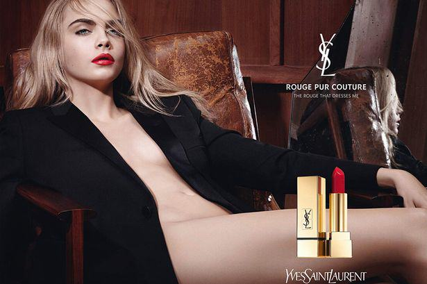 Cara Delevingne Says She Prefers Being Naked To Wearing Clothes UNILAD Cara Delevigne Vantage News3