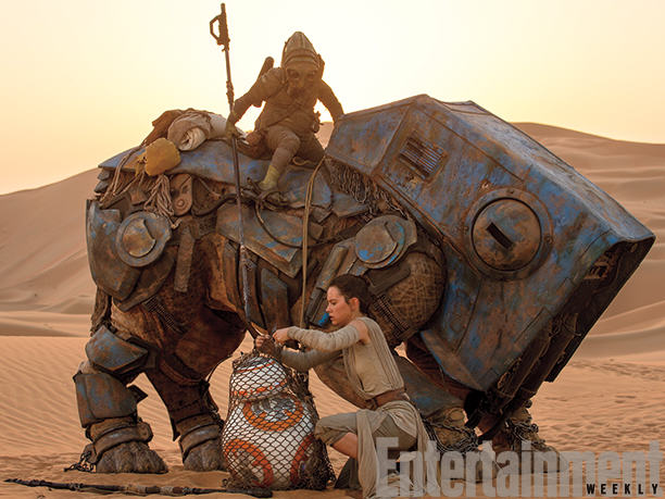These 12 Star Wars: The Force Awakens Images Are Glorious UNILAD EP7 30985 1377 1378 04 04