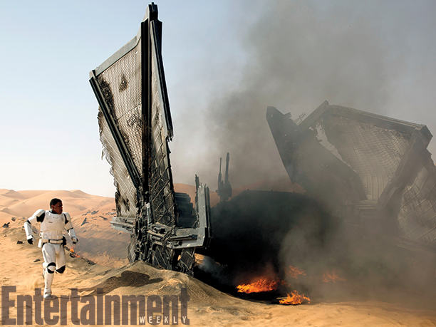 These 12 Star Wars: The Force Awakens Images Are Glorious UNILAD EP7 34101 1377 1378 05 12