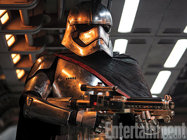 These 12 Star Wars: The Force Awakens Images Are Glorious UNILAD EP7 38369 1377 1378 08 12