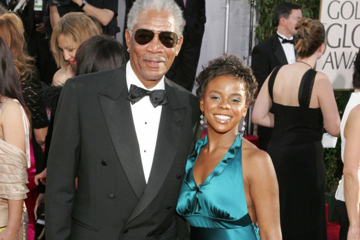 Boyfriend Of Morgan Freeman's Step Granddaughter Killed Her While Trying To Perform 'Exorcism' UNILAD Getty5