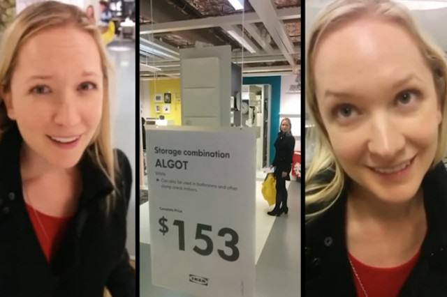 Video Of Guy Annoying Girlfriend With Endless IKEA Puns Goes Viral UNILAD IkeaFeaturedImageThumb3 640x426