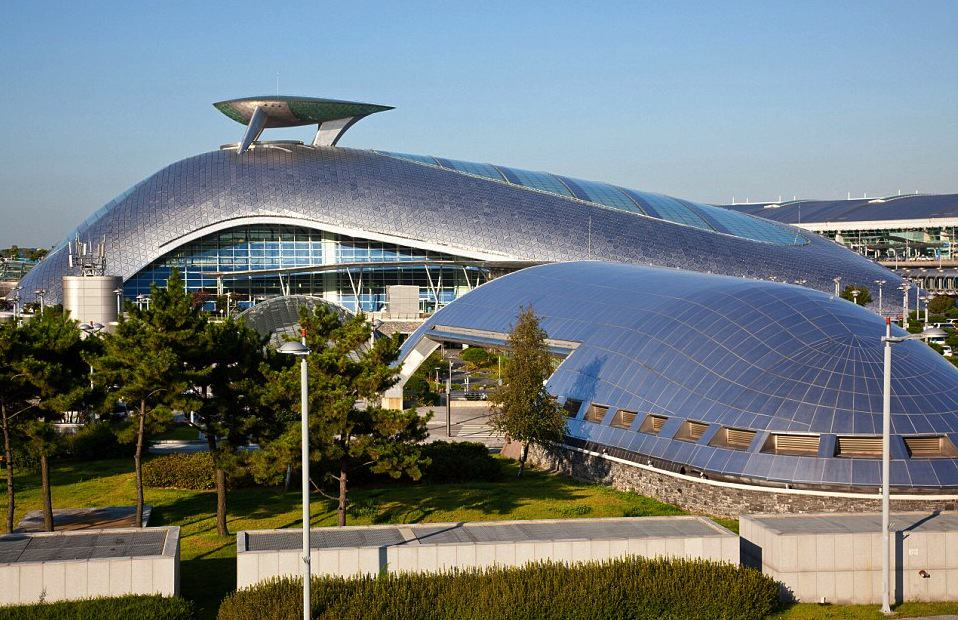 Some Of The Best Airports In The World You Wouldnt Mind Being Delayed In UNILAD Incheon Alamy 25