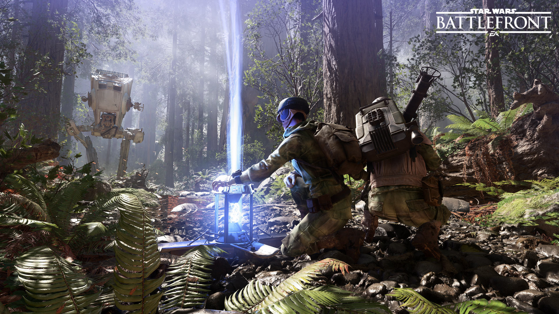 Star Wars: Battlefront Looks Stunning In These Desktop Backgrounds And Images UNILAD N1wyaFV Imgur3