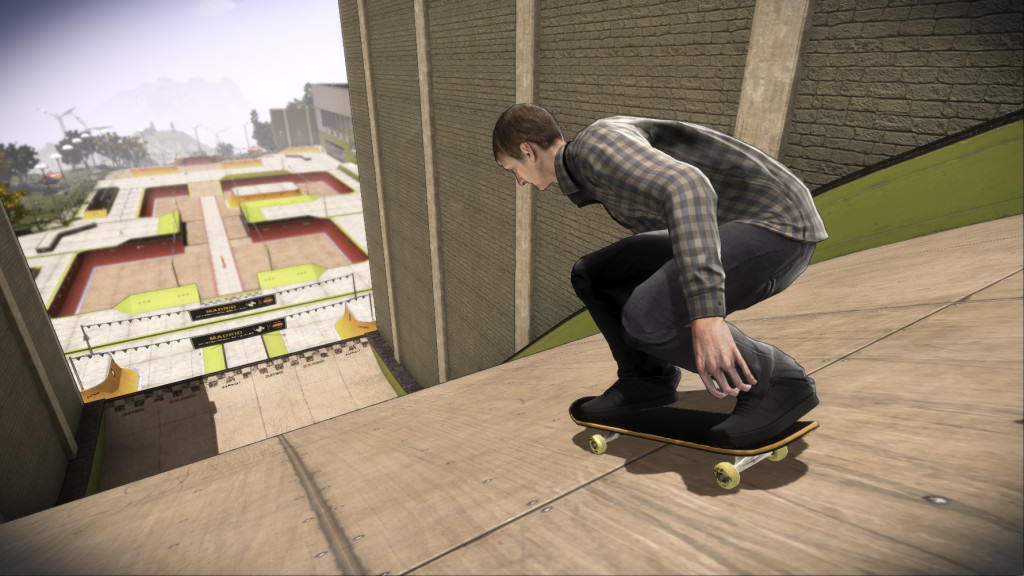 Tony Hawks 5 Gets A Facelift And Is Still Ugly As Hell UNILAD NUMJ3lWB