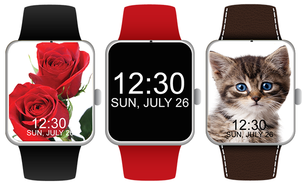 Pick Up Girls Smartwatch