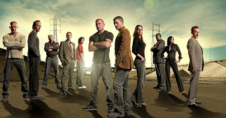 Prison Break Is Set To Be Rebooted With 10 Episode Run UNILAD ROl0msD6gjUG1