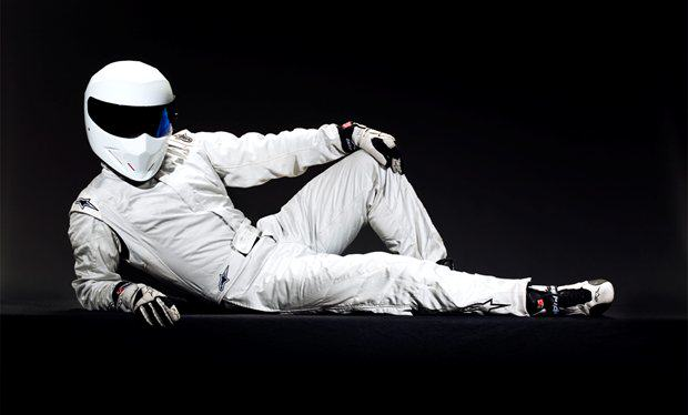 Dermot OLeary And The Stig Team Up For New Show The Getaway Car UNILAD Radio Times8
