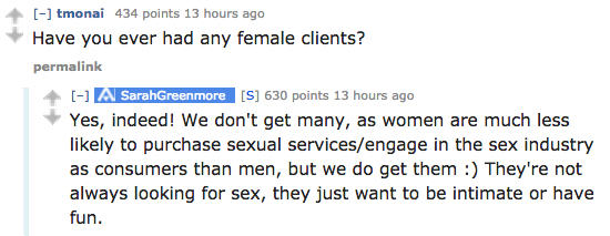 A Sex Worker Did An AMA To Highlight The Realities Of Legal Prostitution UNILAD Screen Shot 2015 08 13 at 15.35.565