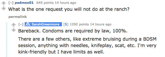 A Sex Worker Did An AMA To Highlight The Realities Of Legal Prostitution UNILAD Screen Shot 2015 08 13 at 15.36.243