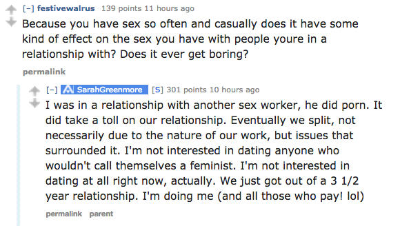 A Sex Worker Did An AMA To Highlight The Realities Of Legal Prostitution UNILAD Screen Shot 2015 08 13 at 15.44.406