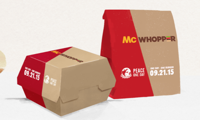 Burger King Propose Truce With McDonalds To Make The McWhopper UNILAD Screen Shot 2015 08 26 at 13.11.235