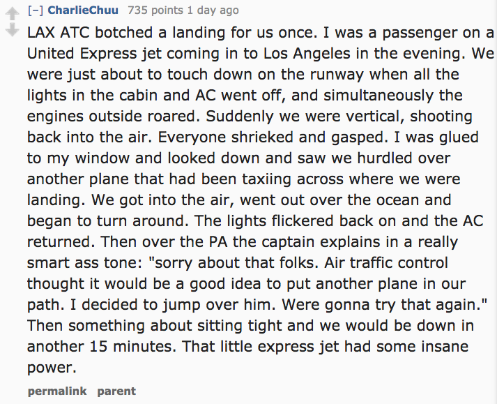 Pilots Reveal Terrifying Truth About How Often Flights Come Close To Disaster UNILAD Screen Shot 2015 08 26 at 15.25.373