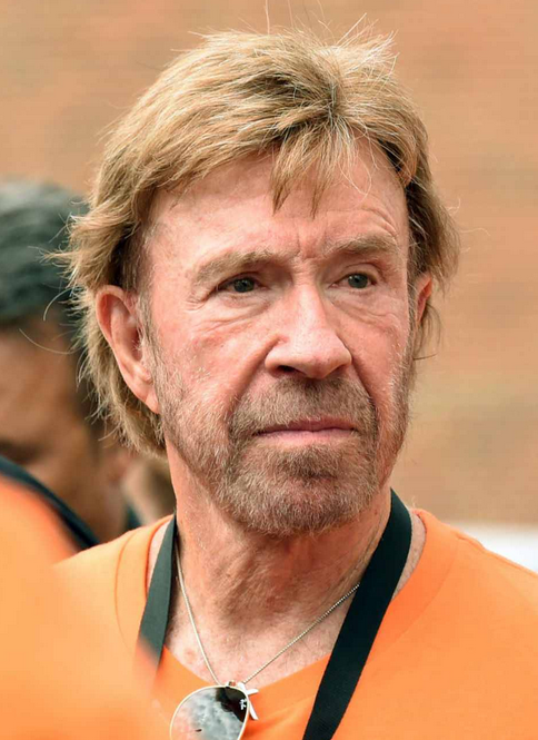 'All Lives Matter' March Attracts Over 20,000 Participants, And Chuck Norris UNILAD Screen Shot 2015 08 31 at 01.43.228